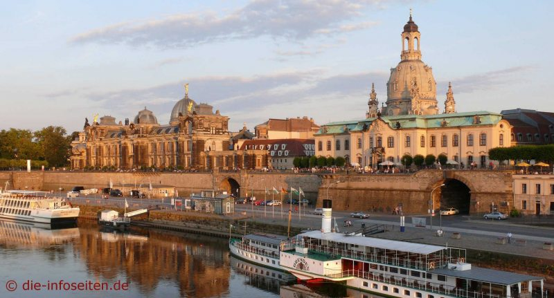 Dresden Terassenufer