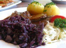 Sächsischer Sauerbraten
