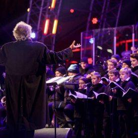 Adventskonzert mit dem Dresdner Kreuzchor
