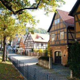 Altloschwitz Dresden