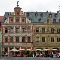 Anger in Erfurt