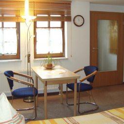Appartment Mrosk Dresden