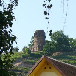 Bismarckturm in Radebeul