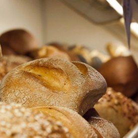 Brot- und Brötchenvielfalt - Bäckerei Krahl