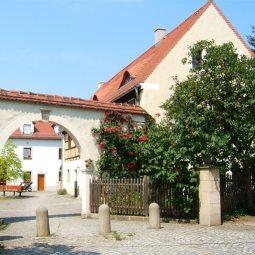 Cossebaude Ortsteil von Dresde