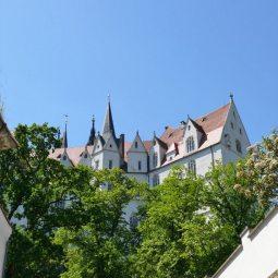 Die Albrechtsburg Meißen