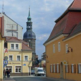 Die St. Johanneskirche