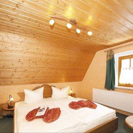Doppelzimmer Gasthof Bärenfels