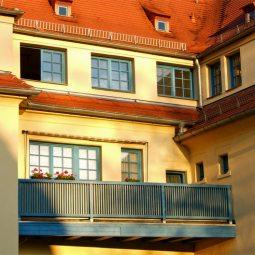 Dresden Hellerau Wohnhäuser De