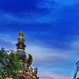 Dresden Stadtrundfahrt