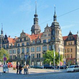 Dresdner Schloss
