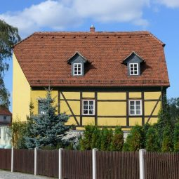 ehem. Wohnhaus Wilhelmine Reichard