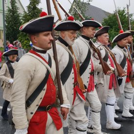 Eibauer Bierzug - Regiment