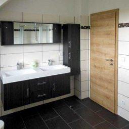 Ferienhaus Vetter Badezimmer