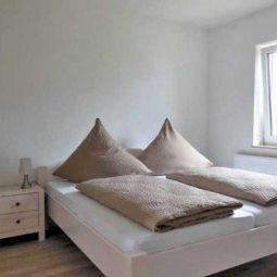 Ferienhaus Vetter Schlafzimmer