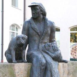 Fürst Putjation - Dresden Kleinzschachwitz