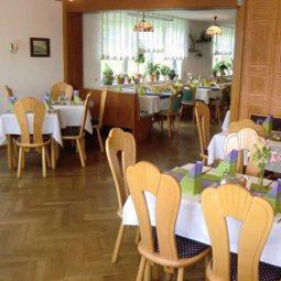 Gasthaus Kobär Gaststube