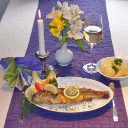 Gasthaus Kobär Speisen