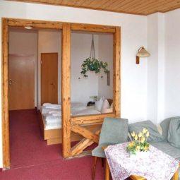 Gasthaus Kobär Zimmer