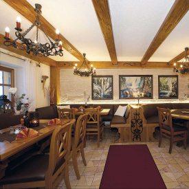 Gasthof Bärenfels Stube