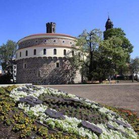 Görlitz Festungsanlage