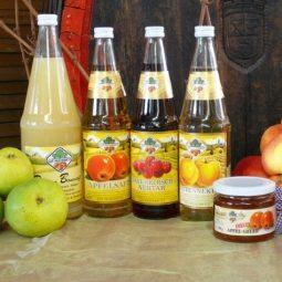 Gut Pesterwitz Produkte