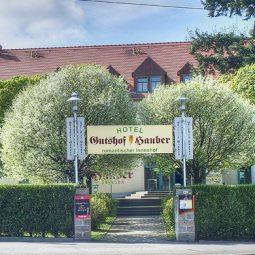 Gutshof Hauber