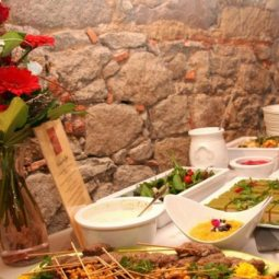 Haus Steinbach Catering
