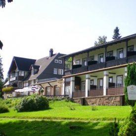 Helenenhof Pension