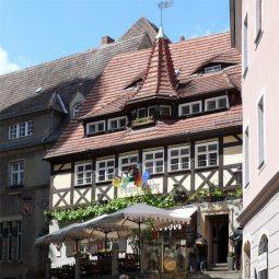 Historisches Restaurant Vincenz Richter