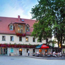 Hotel Gutshof Hauber - romanti
