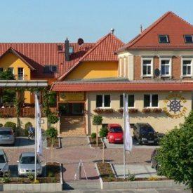 Hotel Restaurant Neumann´s Dampfschiff