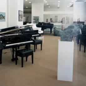 Klavierausstellung Pianosalon