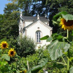 kleine Kapelle am Königlichen