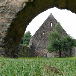 Kloster und Park Altzella
