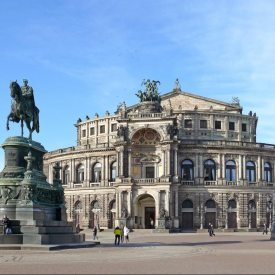 König-Johann-Denkmal