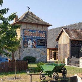 Krabatmühle Schwarzkollm 2016