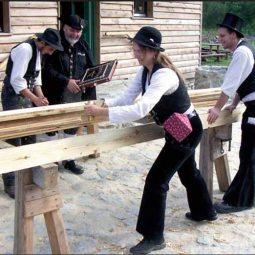 Krabatmühle - Wandergesellen