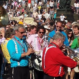 May Day Jazzband (NL)