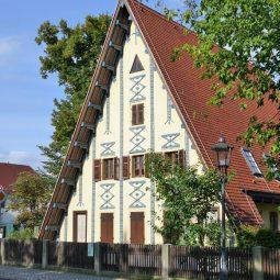 Putjatinhaus Dresden Kleinzsch