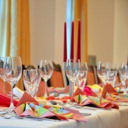Restaurant Gutshof Hauber