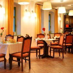 Restaurant im Gutshof Hauber
