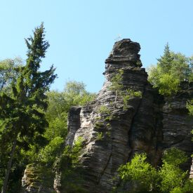 Rosenthal Bielatal Johanniswacht