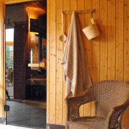 Sauna Gerbers Kurbad Dresden L