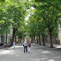 Schillerstraße Weimar