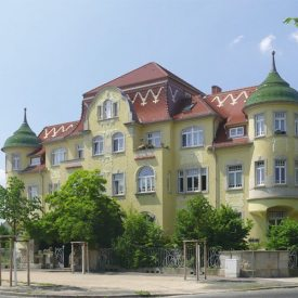 Stresemannplatz Dresden Striesen