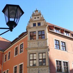 Teufelserker in Pirna