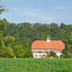 Wasserwerk Hosterwitz