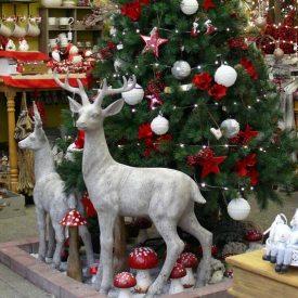Weihnachten in Heidenau