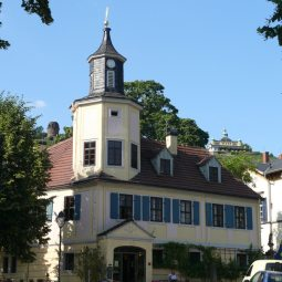 Winzerhaus Radebeuler Lößnitz